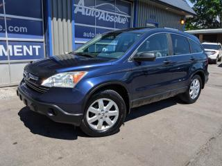 Used 2009 Honda CR-V Ex + Toit + Mag for sale in Boisbriand, QC