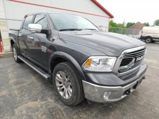 Used 2018 RAM 1500 Longhorn for sale in Listowel, ON