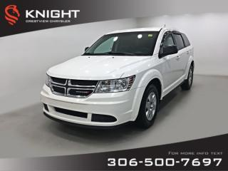 Used 2012 Dodge Journey Canada Value Pkg | Remote Start for sale in Regina, SK