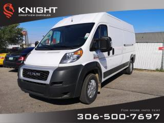 Used 2019 RAM Cargo Van ProMaster 159