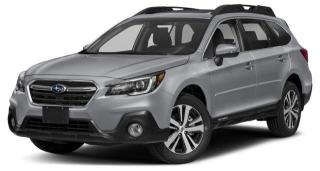 New 2019 Subaru Outback 2.5i Limited THE 2019 SUBARU OUTBACK IS EQUIPPED FOR LIFE'S AUTHENTIC ADVENTURES AND A IIHS TOP SAFETY PICK+! for sale in Charlottetown, PE