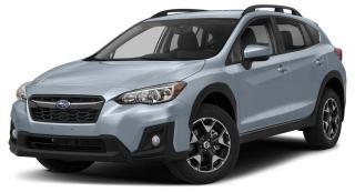 New 2019 Subaru XV Crosstrek Limited ENGINEERED TO CHANGE THE GAME, THE  2019 SUBARU CROSSTREK IS A IIHS TOP SAFETY PICK+! for sale in Charlottetown, PE