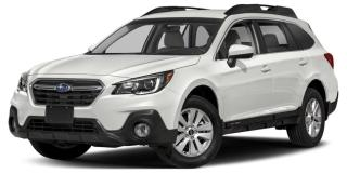 New 2019 Subaru Outback 2.5i Touring THE 2019 SUBARU OUTBACK IS EQUIPPED FOR LIFE'S AUTHENTIC ADVENTURES AND A IIHS TOP SAFETY PICK+! for sale in Charlottetown, PE