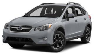 Used 2015 Subaru XV Crosstrek Touring for sale in Charlottetown, PE