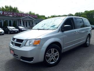 Used 2010 Dodge Grand Caravan DVD for sale in Oshawa, ON