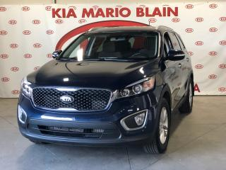 Used 2016 Kia Sorento 2.0l Lx+ Mags for sale in Ste-Julie, QC
