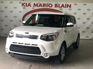Used 2016 Kia Soul Lx A/c Bluetooth for sale in Ste-Julie, QC