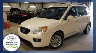 Used 2011 Kia Rondo 7 passagers, Familiale 4 portes, 4 cyl. for sale in Val-David, QC