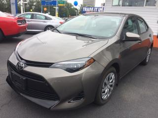 Used 2018 Toyota Corolla Reliable, Easy to Drive, Bluetooth for sale in Vancouver, BC