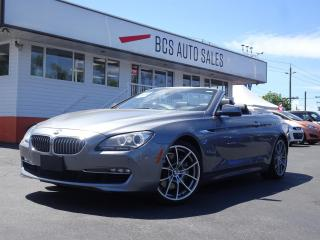 Used 2012 BMW 650i 650i, Elegant, Well Cared For, No Accidents for sale in Vancouver, BC