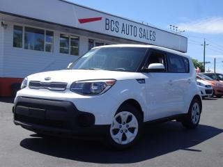 Used 2017 Kia Soul Versatile, Reliable, Fuel Efficient, Bluetooth for sale in Vancouver, BC