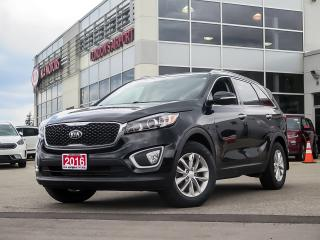 Used 2016 Kia Sorento LX AWD for sale in London, ON
