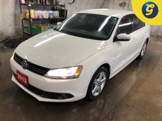 Used 2012 Volkswagen Jetta Comfortline * Heated front seats * 16 Inch Mambo alloy wheels and winters on steel rims * Keyless entry * Climate control * Cruise control * Traction for sale in Cambridge, ON
