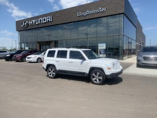 Used 2016 Jeep Patriot Sport/North for sale in Lloydminster, SK