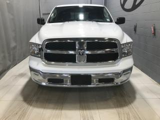 Used 2019 RAM 1500 Classic SLT for sale in Leduc, AB