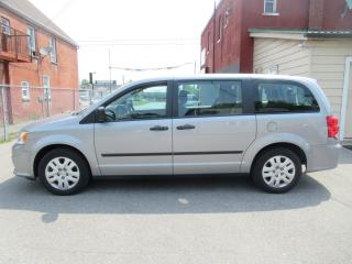 Used 2017 Dodge Grand Caravan CVP/SXT EXCELLENT SHAPE INSIDE AND OUT!!! for sale in Oshawa, ON