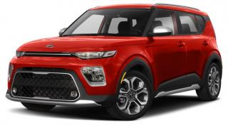 New 2020 Kia Soul EX PREMIUM for sale in North York, ON