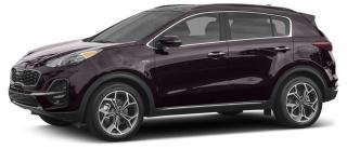 New 2020 Kia Sportage EX Premium for sale in North York, ON