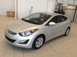 Used 2015 Hyundai Elantra AC for sale in Longueuil, QC