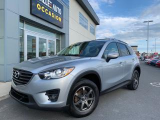 Used 2016 Mazda CX-5 2016 Mazda - 2016.5 for sale in St-Georges, QC