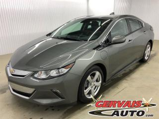 Used 2017 Chevrolet Volt Lt Bluetooth A/c for sale in Trois-Rivières, QC
