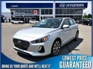 Used 2020 Hyundai Elantra PREFERRED AUTO for sale in Port Hope, ON