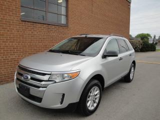 Used 2013 Ford Edge SE for sale in Oakville, ON
