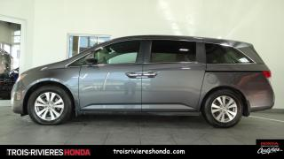 Used 2016 Honda Odyssey EX for sale in Trois-Rivières, QC