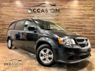 Used 2011 Dodge Grand Caravan STOW N GO SXT for sale in Ste-Brigitte-de-Laval, QC