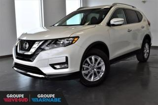 Used 2018 Nissan Rogue SV AWD for sale in Brossard, QC