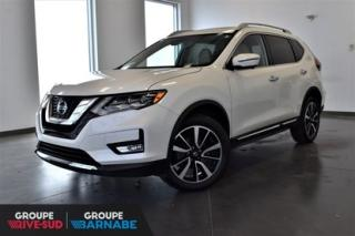 Used 2018 Nissan Rogue Sl Pro-Pilot Awd for sale in Brossard, QC