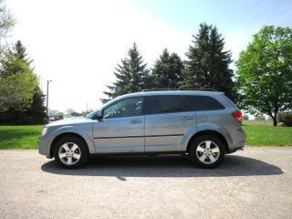 Used 2009 Dodge Journey SXT V6 for sale in Thornton, ON