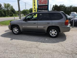 Used 2005 GMC Envoy SLT for sale in Newmarket, ON