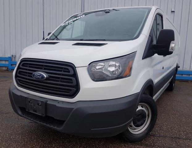 2017 Ford Transit 250 Extended