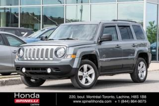 Used 2012 Jeep Patriot Deal Pending North for sale in Lachine, QC