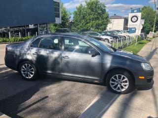 Used 2010 Volkswagen Jetta Trendline/comfortlin for sale in Ste-Thérèse, QC