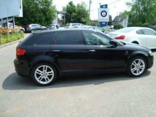 Used 2011 Audi A3 2,0t Quattro S-Line for sale in Ste-Thérèse, QC