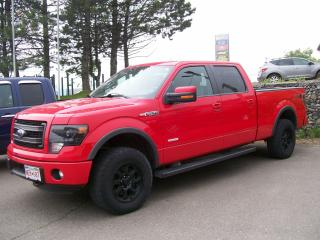 Used 2014 Ford F-150 FX4 for sale in Saint John, NB