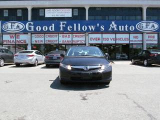 Used 2012 Honda Civic Special Price Offer...! for sale in Toronto, ON