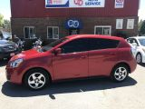 Photo of Red 2009 Pontiac Vibe