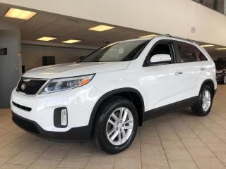 Used 2015 Kia Sorento LX Mags Bluetooth A/C for sale in Pointe-Aux-Trembles, QC