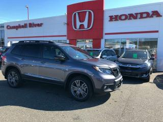Used 2019 Honda Passport EX-L AWD - Sunroof - Power Liftgate for sale in Campbell River, BC