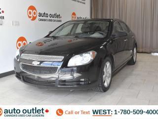 Used 2012 Chevrolet Malibu Ls, fwd, cloth seats, cruise control for sale in Edmonton, AB