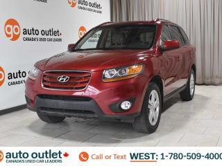 Used 2011 Hyundai Santa Fe GL, fwd, sport, heated front seats, sunroof for sale in Edmonton, AB