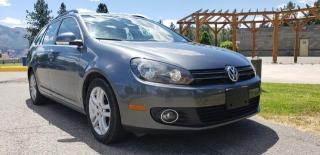 Used 2011 Volkswagen Jetta SportWagen 2.0L TDI for sale in West Kelowna, BC