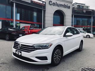 Used 2019 Volkswagen Jetta HIGHLINE for sale in Richmond, BC