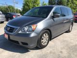 Photo of Grey 2010 Honda Odyssey
