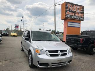 Used 2009 Dodge Grand Caravan SE**ONLY 158 KMS**7 PASSENGER**AS IS SPECIAL for sale in London, ON