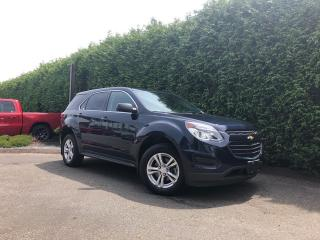 Used 2016 Chevrolet Equinox LS for sale in Surrey, BC