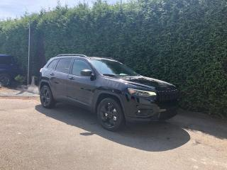 Used 2019 Jeep Cherokee Altitude 4WD + NO EXTRA DEALER FEES for sale in Surrey, BC